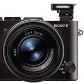 Sony RX1 Fixed Lens Full-frame Sensor Camera Leaked