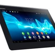 Sony Xperia Tablet S Wi-Fi Arrive In The UK For £329 And £379