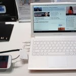 KT Spider Laptop Provides Larger Screen And Keyboard For Android Smartphones (video)