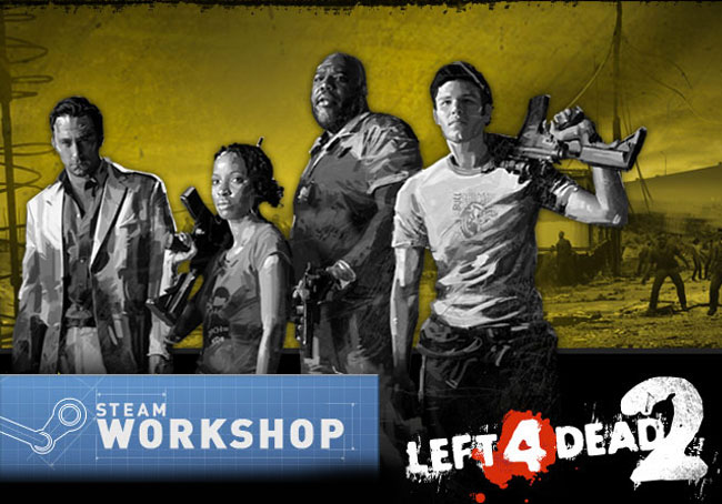 Steam Workshop L4D2