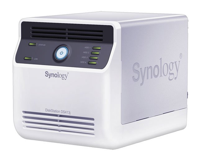Synology-DiskStation-DS413j