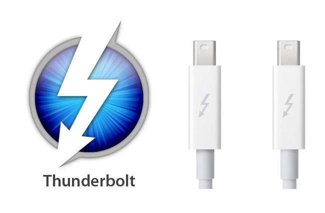 Thunderbolt External GPU