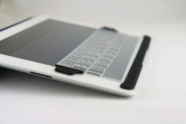 TouchFire Keyboard