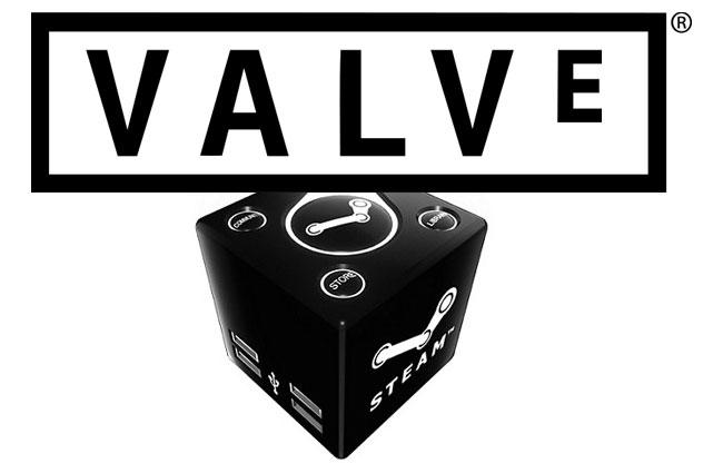 Valve Console