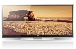 Vizio CinemaWide HDTV Arrives In Stores For $2,000