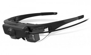 Vuzix STAR 1200 XL Augmented Reality Headset Priced At $5,000