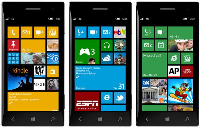 Windows Phone 8 SDK