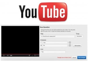 YouTube Quiz Feature Currently Being Tested