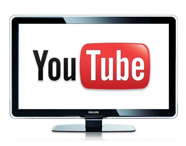 YouTube Movie Rentals Smart TV