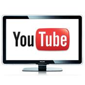 YouTube Movie Rentals Arriving On Philips Smart TVs
