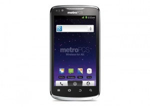 ZTE Anthem 4G Announced For MetroPCS
