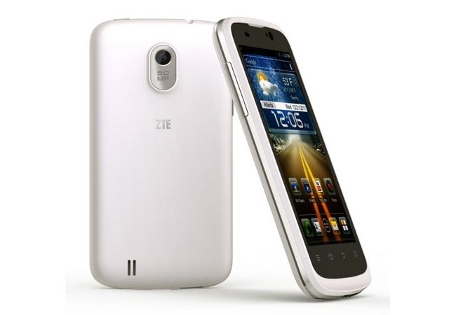 the zte blade 3 xda thing the