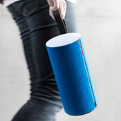 Libratone Zipp Mobile AirPlay Speaker Launches For $399