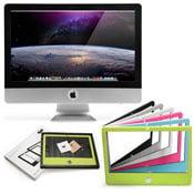 Zorro Macsk Transforms Your iMac Into A Touchscreen System (video)