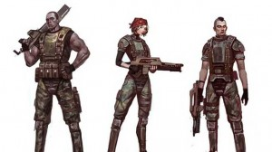 Aliens: Colonial Marines Will Have Female Characters