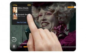 Amazon Announces X-Ray For Movies On Kindle Fire Tablets