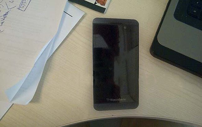 BlackBerry L Series