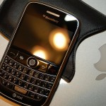 RIM's CEO Says They Have A 'Clear Shot' At Being Number Smartphone 3 Platform