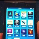 BlackBerry 10 L-Series Smartphone Leaked (Video)