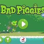 Bad Piggies, Angry Birds Sequel Lands On The iOS And Android Tomorrow (Video)