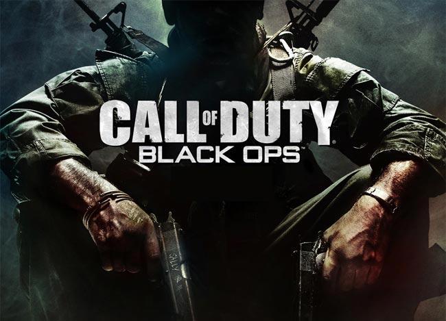 Black Ops Mac