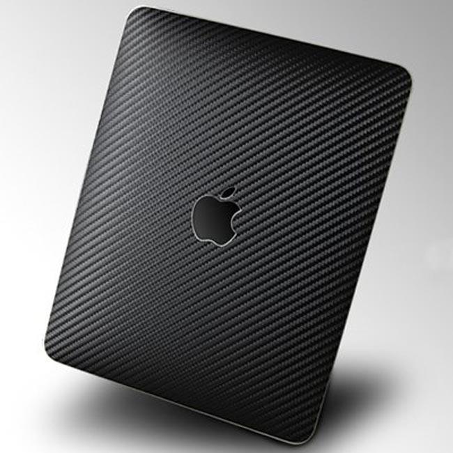 Carbon Fiber Apple