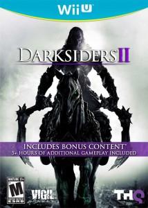 Darksiders II on Wii U Gets All Pre-Order Bonuses from Other Platforms