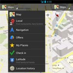 Google Updates Google Maps For Android