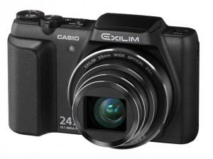 Casio Announces New 24x Optical Zoom EX-H50 Digital Camera