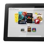 Barnes & Noble Announces Nook HD And Nook HD+ Tablets