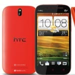 HTC One ST Dual SIM Android Smartphone Leaked