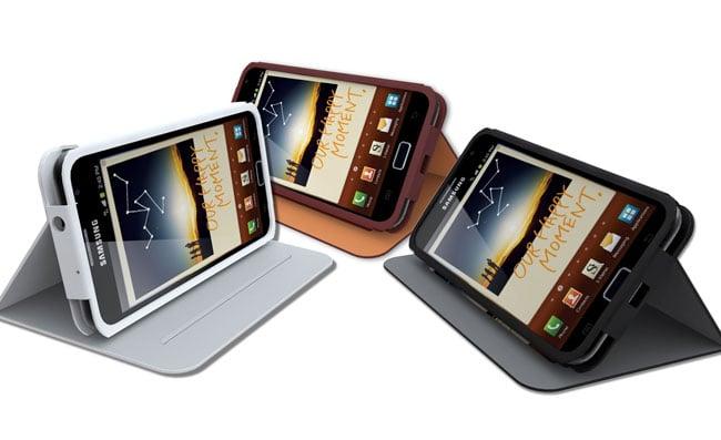 iLuv Samsung Galaxy Note II Accessories