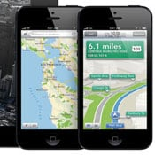 Apple Hiring Ex-Google Maps Developers For iOS Map App