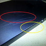 iPhone 5 Scratches Are Normal According To Apple's Phil Schiller