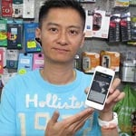 iPhone 5 Lands On Hong Kong's Grey Market For $1100