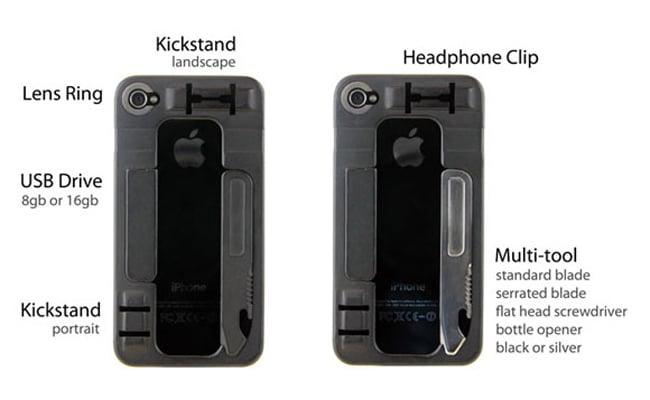 iPhone 5 ReadyCase
