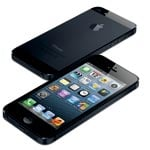 Apple's iPhone 5 Costs Around $207 To Build