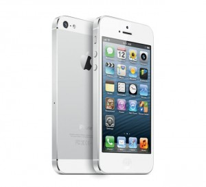 Apple's iPhone 5 Goes On Sale In The UK