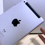 Fake iPad Mini Appears On Video