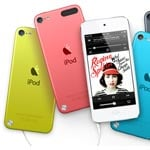 New iPod Touch Appears On Amazon