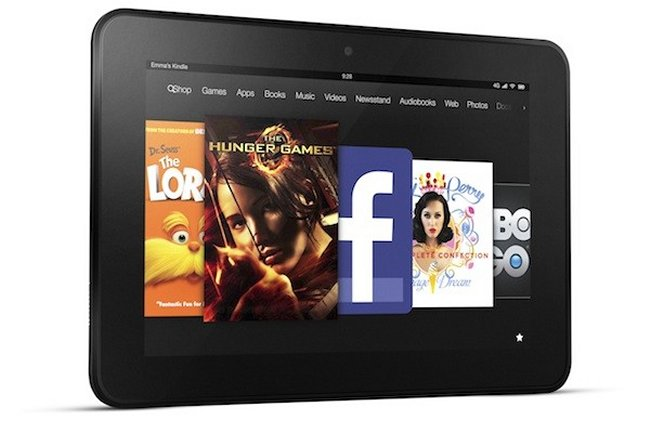 You CAN opt-out of ads on the Kindle Fire tablets | Techdigg.info