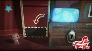 LittleBigPlanet Lands for PS Vita Gamers