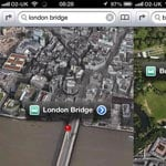 Apple Issues Statement Relating To iOS 6 Maps
