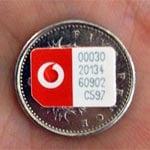 iPhone 5 Nano SIM Card Gets Detailed
