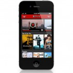 Netflix For iPhone Updated To Support iPhone 5 And iOS 6