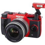 Pentax Announces Q10 Mirrorless Camera