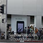 Samsung's Latest Advert Takes A Jab At Apple's New iPhone 5 (Video)