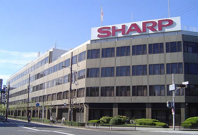 Sharp HQ