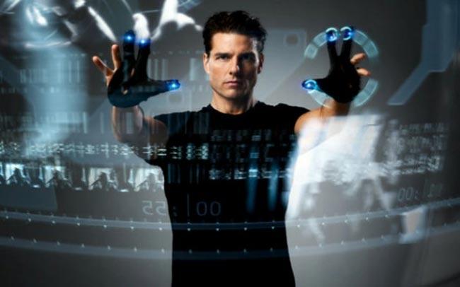 Google Awarded Smart Glove Patent | TechDigg.info