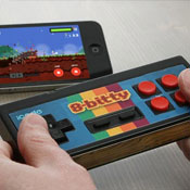 iCade 8-Bitty NES Inspired iOS Controller Starts Shipping